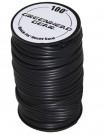 80100 GHG Quick-Fix Decoy Cord-100'  Корд для установки чучел 31 метр черный