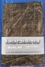 Укрытие для охотника тент 12 футов из мешковины окраски MAX5 AVERY Burlap - 12'