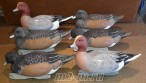 Свиязь 74629 Avery Greenhead Gear GHG Lifesize Eurasian Wigeon  Pro-Grade 4 утки/ 2 сел