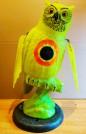 5651FWS Sport Plast сова флюоресцентная с крыльями