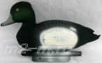 STD 09 - STD 18 Чернеть хохлатая SPORT PLAST комплект селезень + утка